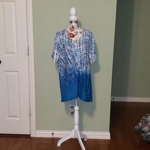 2 XL women top from Catherine's